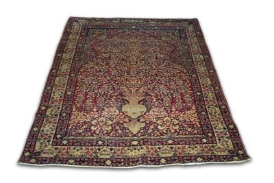 Oriental Rug (4×6)